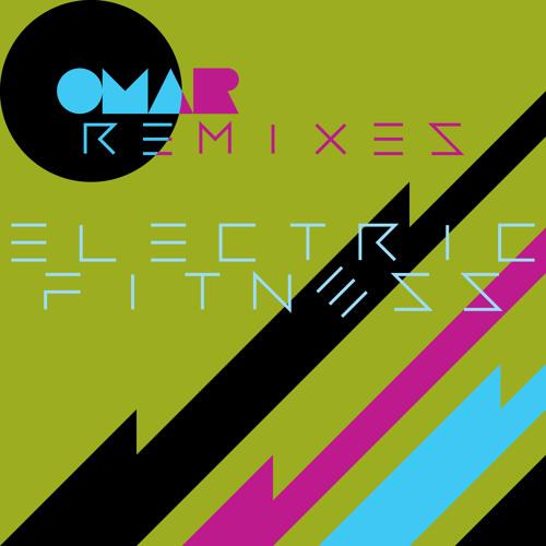 Omar REMIXES [CWSHD008]