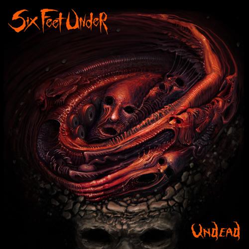 """Six Feet Under """"Formaldehyde"""""""