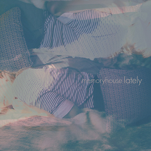 Memoryhouse - Lately (Krowe Remix) [Check song info for DL]