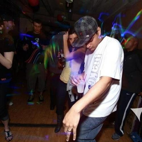 Jangala DJ feat. kinetiks: Podcast [3.30.2012]
