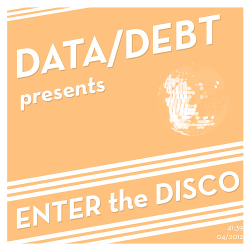 Enter the disco by datadebt free listening on soundcloud for Housse de racket roman oliver remix