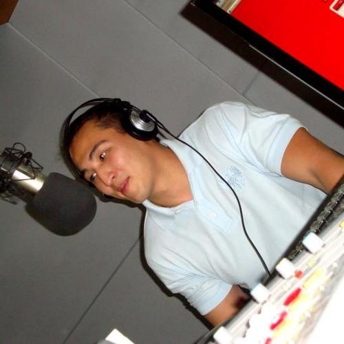 "DJ Minoru special participation at ""Back To Black"" radio show"