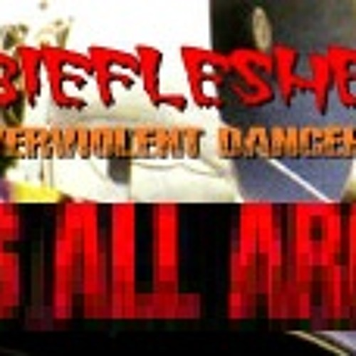 Zombieflesheater - Girls All Around (Beta Version)