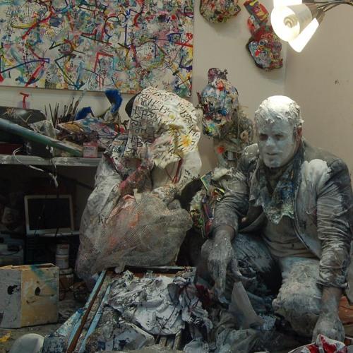 We Are All Living Installations (With Shinji Masuko / Boredoms, DMBQ)