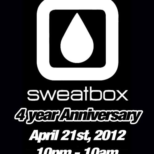 Ctrl_Alt_Dlt's Sweatbox 4 Year Anniversary Mix