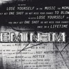 Eminen Feat. Selected Of God Choir - Lose Yourself