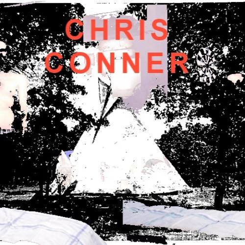 Maybe There's A Better Place-Chris Conner-1-8-2012