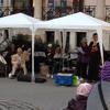Columbus Park Musicians, New York City (April 8, 2012)