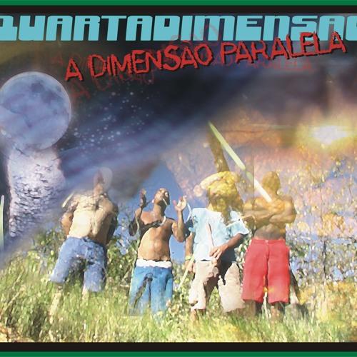 Quarta Dimensão - Nova Era (Drope EJC prod. Marcelo Martins)