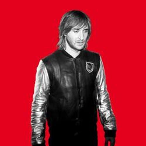 David Guetta ID Bercy 2012 (World Premiere)