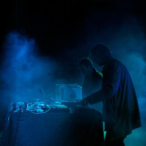 LEVpodcast - Demdike Stare live (L.E.V. 2011)