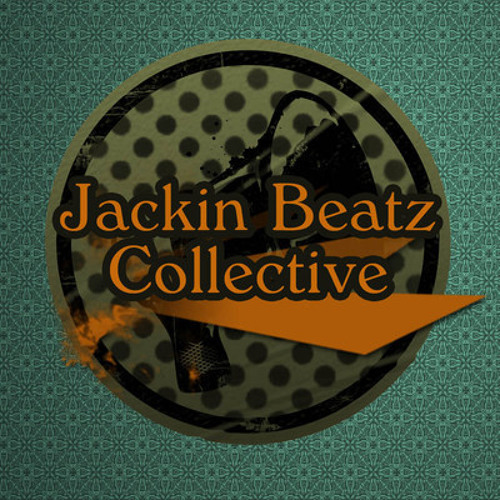 JackinBeatzCollective: TONY WARDAN *FREE DOWNLOAD*