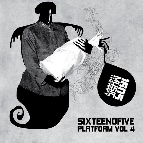 Spektre - Lexicon Lost (Original Mix) [1605]