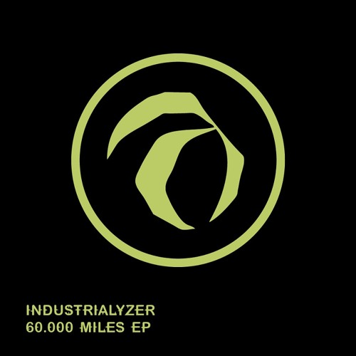 Industrialyzer - Endless Use (Original Mix) [Kombination Research]