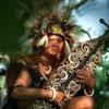 Sape music traditional Dayak tribe