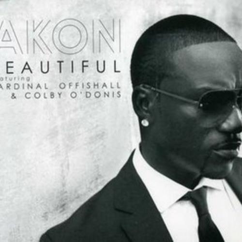 Akon Beautiful ( SAD2 Re-Mix )
