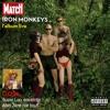 Iron Monkey - I call the nurse - Album Monkey Match 2012