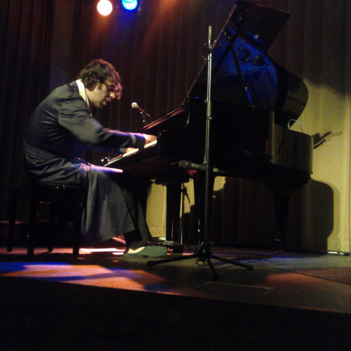 Chilly Gonzales Made Us All Hummmmm