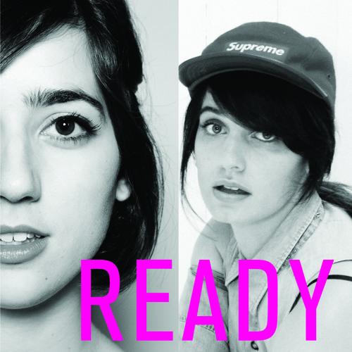 Elizabeth Rose - Ready (Nina Las Vegas remix) FREE DOWNLOAD