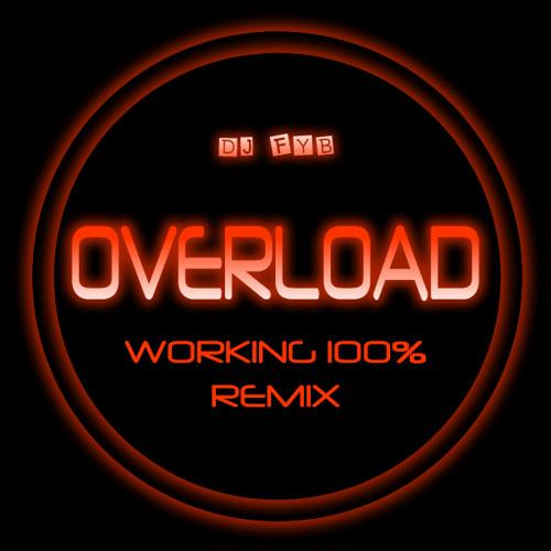 Overload (Working 100% Remix)