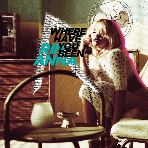 Rihanna - Where Have You Been (Hardwell Radio Edit)