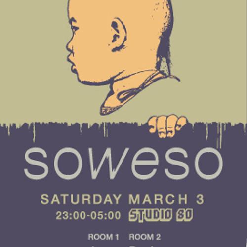 Kabale und Liebe & Lauhaus @ Studio 80 - SOWESO @ Studio 80  (03.03.2012) part 2