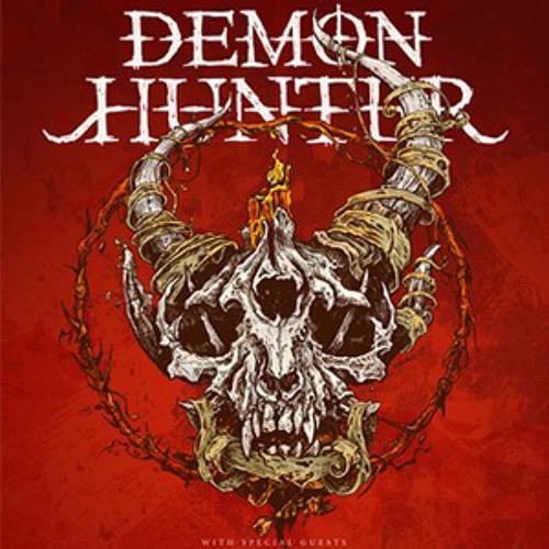 DEMON HUNTER - SOMEONE TO HATE (RIOT 87 REMIX)