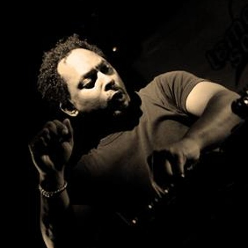 Derrick May live @ Weekend Circuit 1st Birthday - 7 Apr 2012