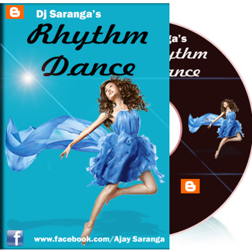 02 AAJ MERE YAAR KI SHAADI HAI (DESI TADKA MIX) RHYTHM DANCE-DJ SARANGA (DEMO)