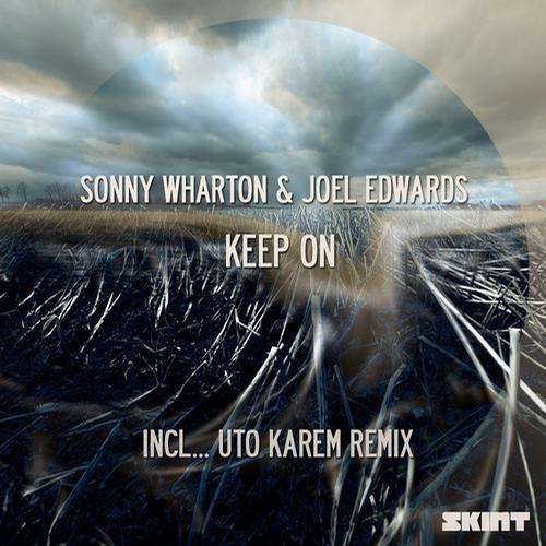 Sonny Wharton - Keep On (Uto Karem Remix) [Skint Records]