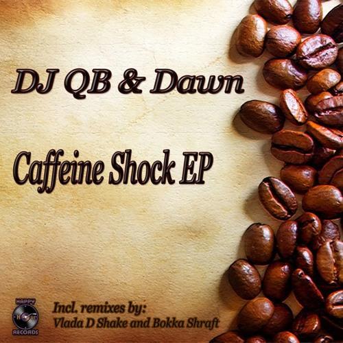 DJ QB & Dawn - Caffeine Shock (Dubstep Video Remix)