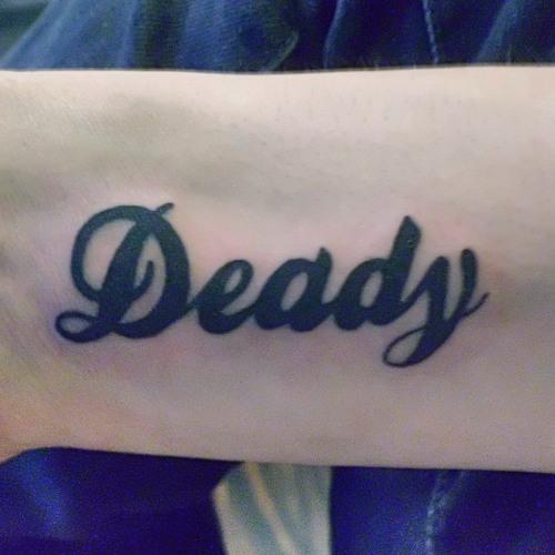 Deady Minimix 1