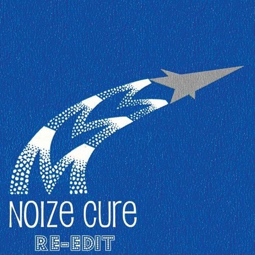 MMM - Nous Sommes Mmm (Noize Cure Re-Edit)