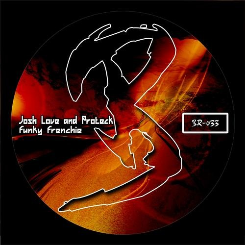 Josh Love & Proteck - Funky Frenchie (Men At War remix) [Banging Records] - Out now