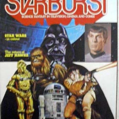 Starburst Theme - www.StarburstMagazine.com