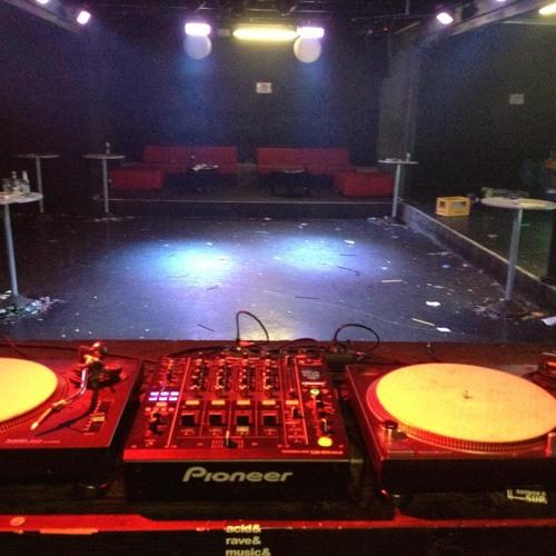 Oliver Schories - DJ Set @ Bootshaus Köln 09-04-2012