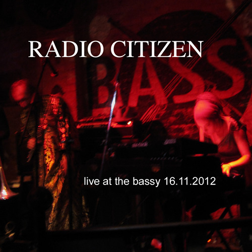 Rock My Soul (Live 16.11.2010 At The Bassy Berlin)