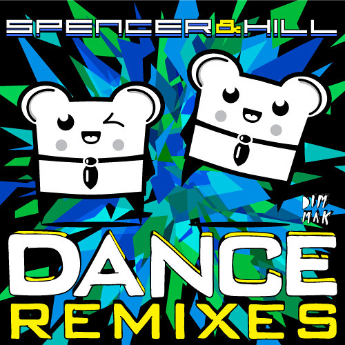 Spencer & Hill - Dance (StereoHeroes Remix) *EXTRACT*