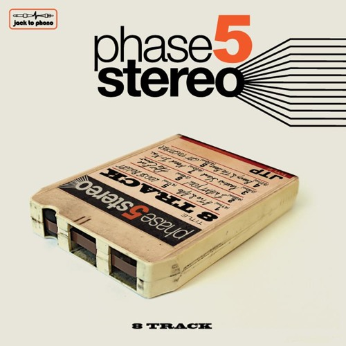 Need It Now- Phase 5 Stereo