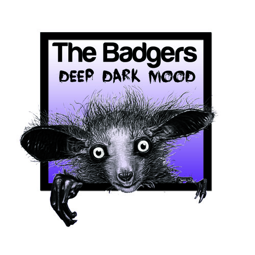 【Creepy Finger Records】The Badgers - Deep Dark Mood Ep | Was Beatport Top #1 Minimal Releases