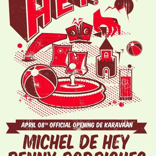 Benny Rodrigues @ Hey, Karavaan, Scheveningen (8-4-2012)