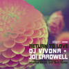 DJ Vivona & Joi Cardwell - Return To Love (A Director's Cut Treatment)