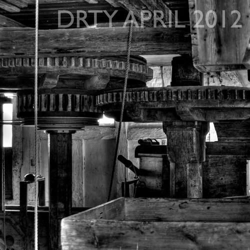 DRTY - April 2012