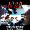 FREE DOWNLOAD - N.W.A. - Straight Outta Compton [Grasp's 110 ReFunk]