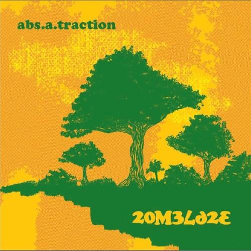 Zomblaze - Abs.a.traction Mixtape  (2007)
