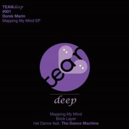 Derek Marin & The Dance Machine - Hal Dance