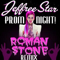 Jeffree Star - Prom Night (Roman Stone Remix)