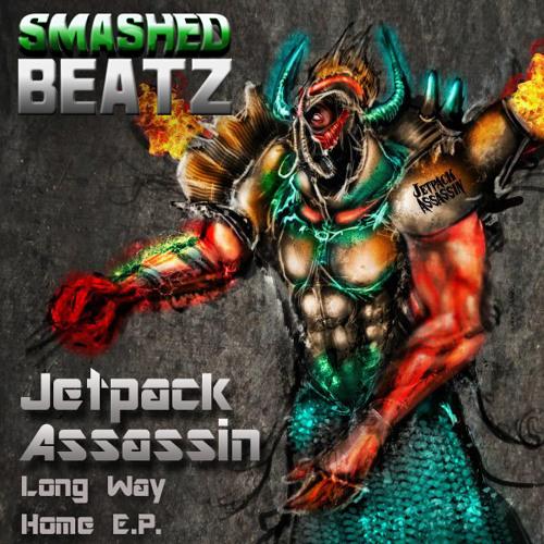 Sensei ft. We Bang by Jetpack Assassin