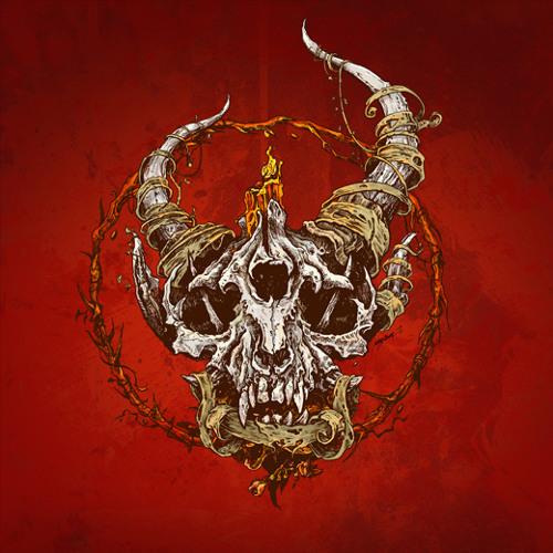 Demon Hunter - Wake