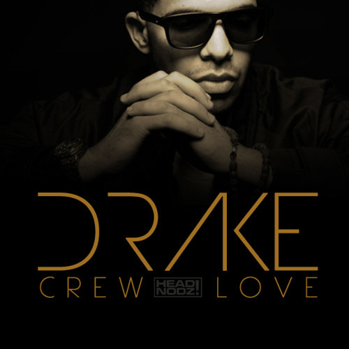 DRAKE feat THE WEEKND - CREW LOVE (QUMULUS' VEGAS LIVE REWORK DEMO)